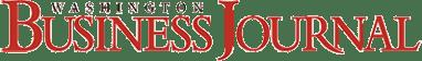 Logo - Washington Business Journal