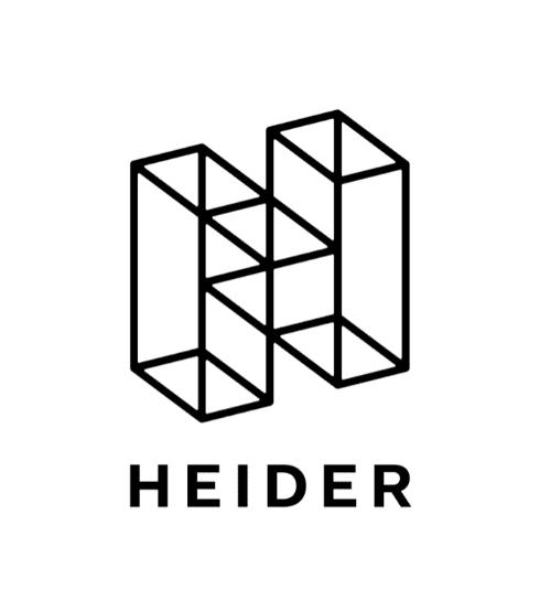 Heider logo