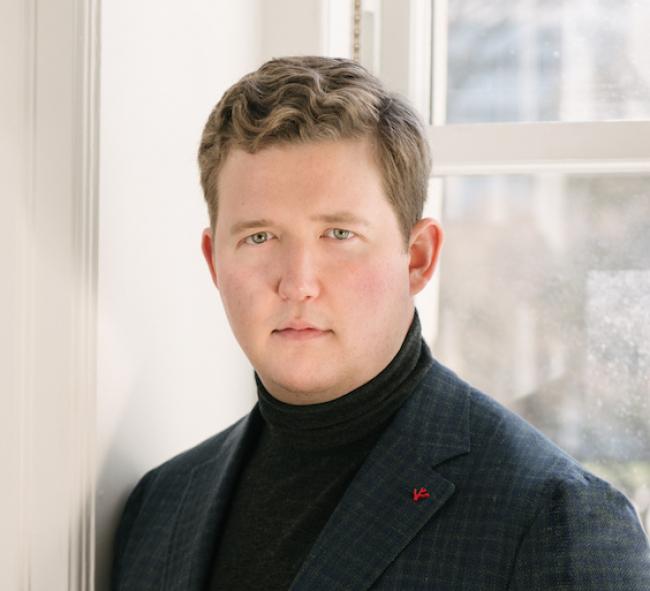 Photo of Daniel Heider