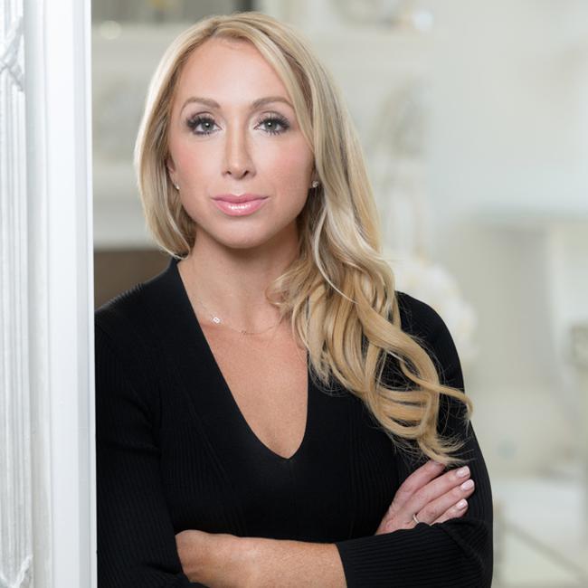 Photo of Nicole Terry