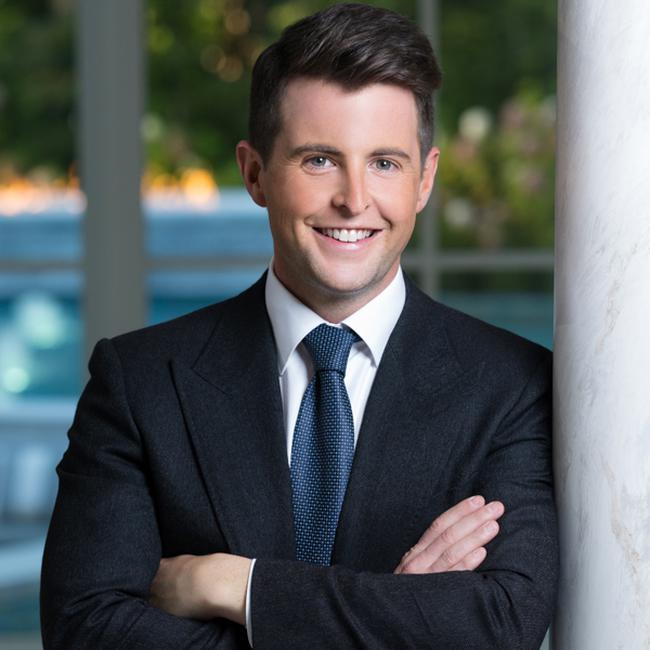 Photo of Cody Mcbeth