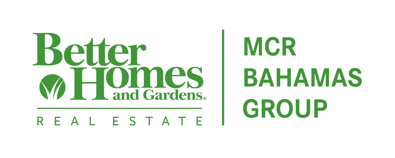 Better Homes and Gardens MCR Bahamas Group