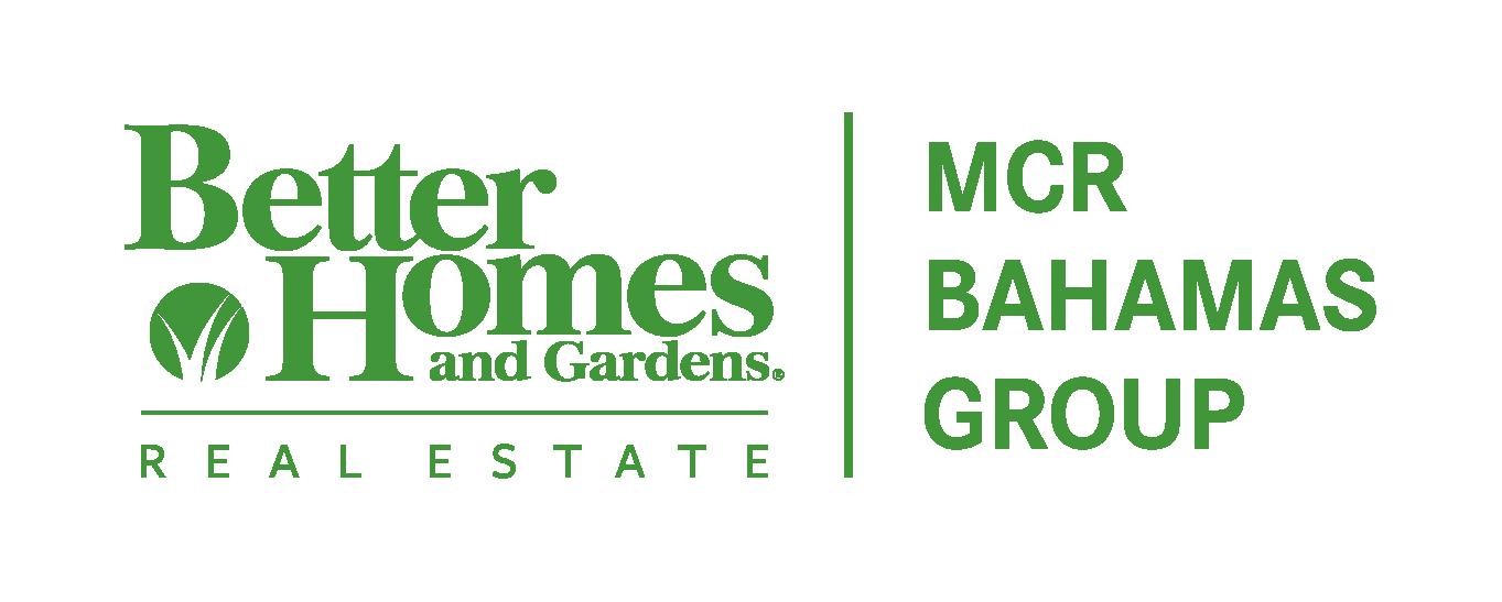 Better Homes and Gardens MCR Bahamas Group