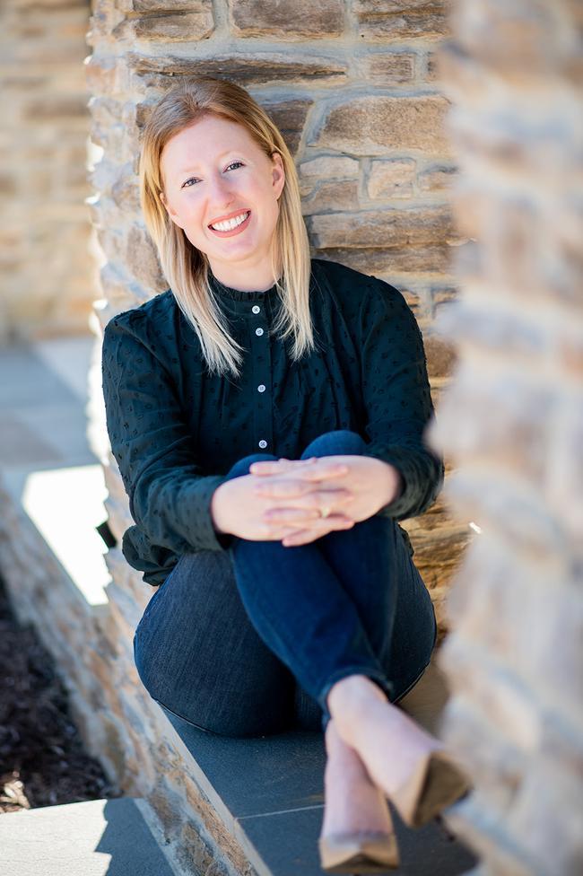 Photo of Jamie Clarke