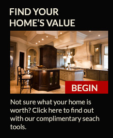 Find Your Home's Value