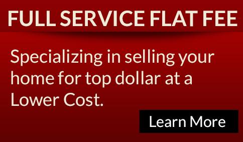 Full Service Flat Fee