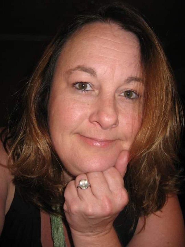Photo of Deborah (Jo) Forgione,