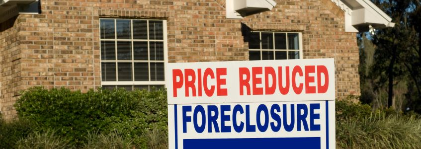 buying a foreclosure property in central ohio