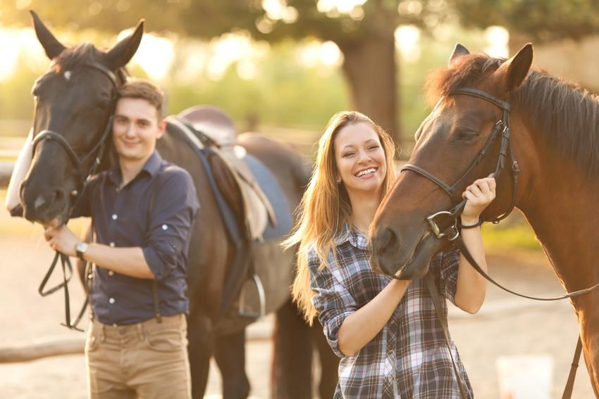 horseback riding in new albany oh
