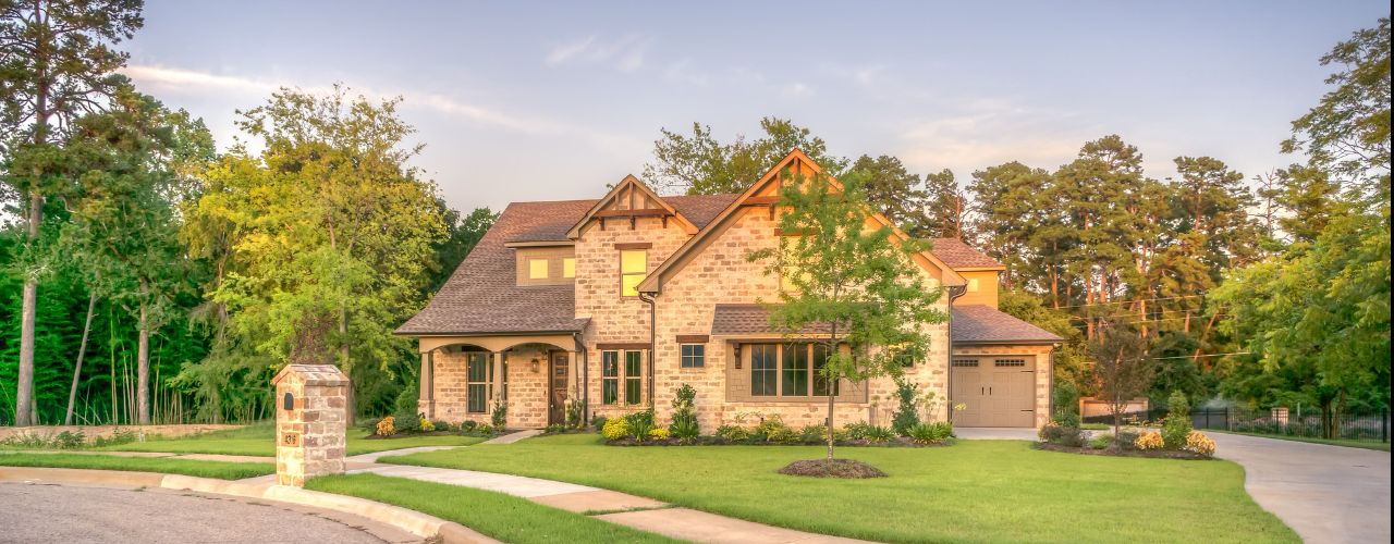 central ohio luxury homes for sale