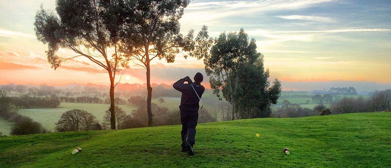 westerville golf course communities