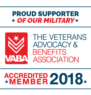 Proud Supporter Of Our Military