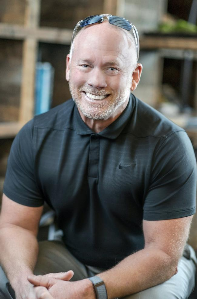 Photo of Don Shaffer,