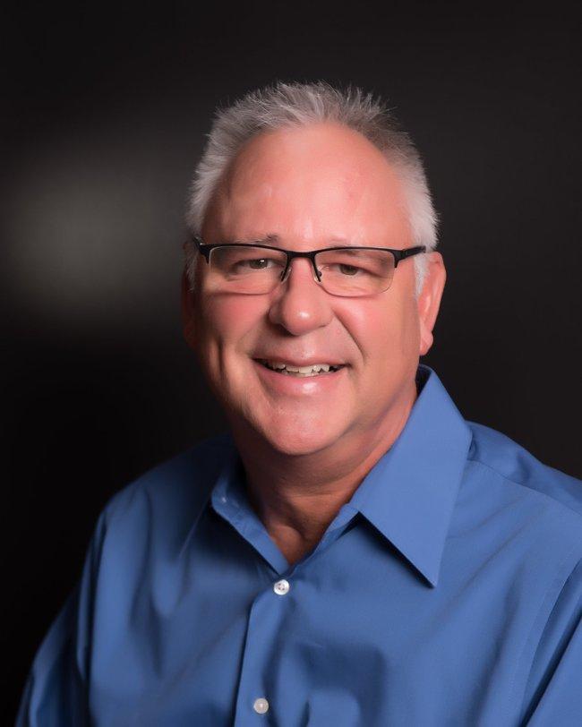 Photo of Ron Rickenbacker,