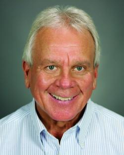 Photo of James Petrosky