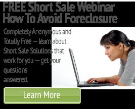 Free Short Sale Webinar