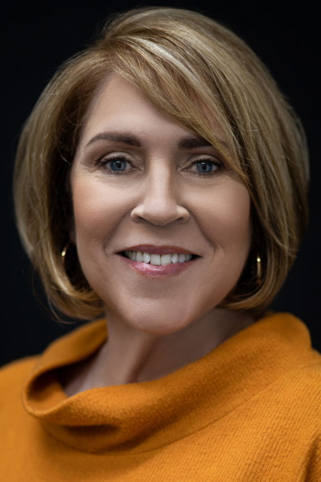 Photo of Vanita McLain,