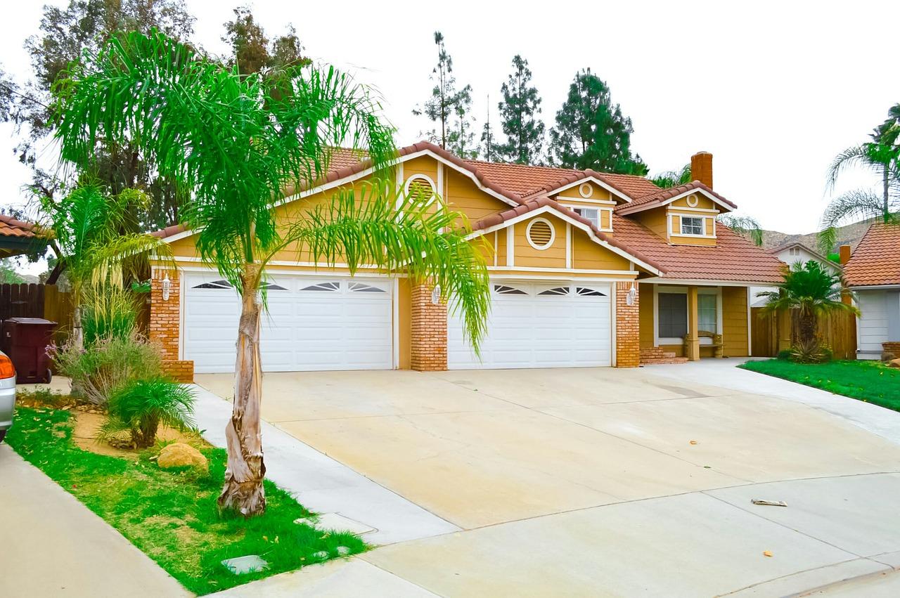 Thousand Oaks home
