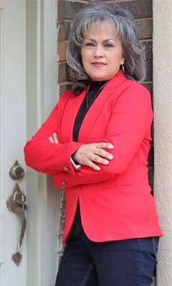 Photo of Norma Florez