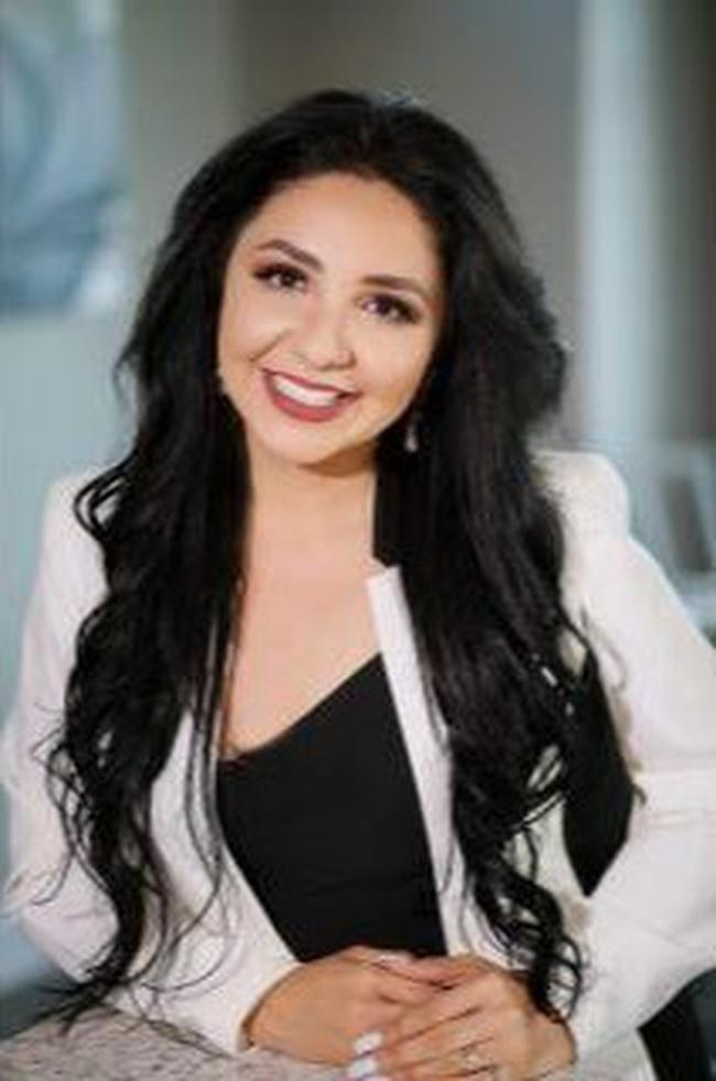 Photo of Veronica Methola,