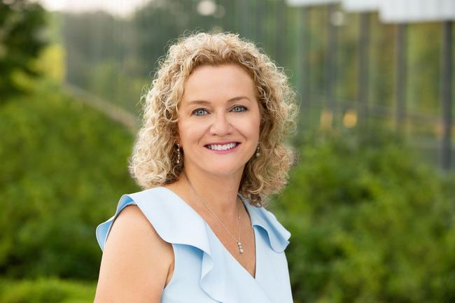 Photo of Debbie VanHorn