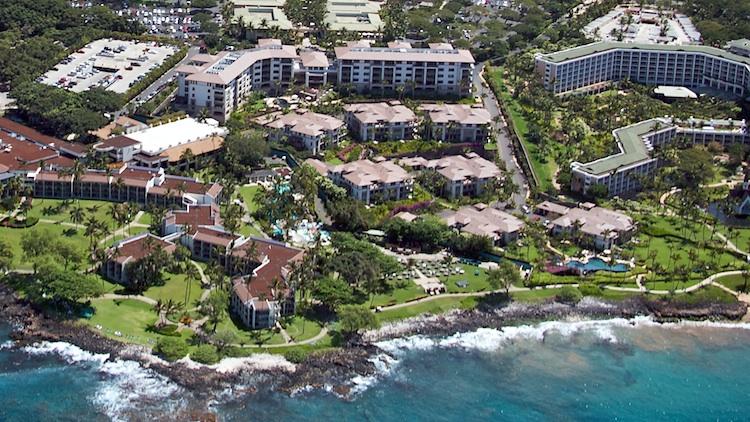 Wailea Beach Villas Condos For
