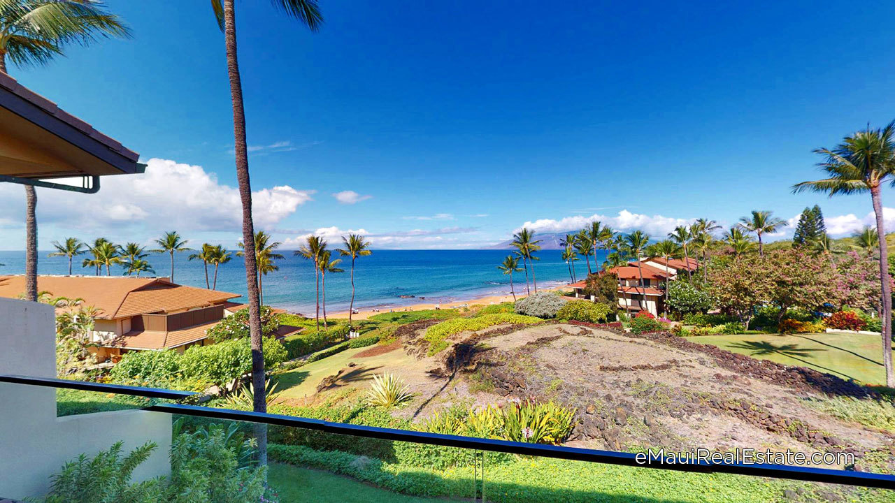 Makena Surf Real Estate Condos For Sale And Neighborhood Information In Maui