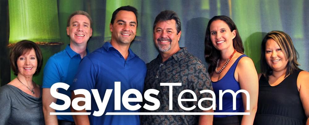 Dano Sayles Team