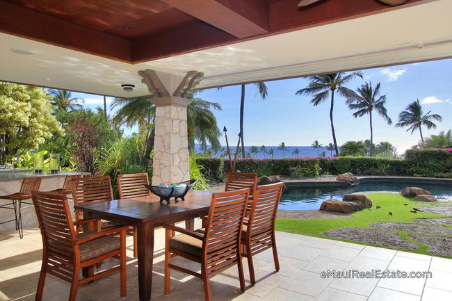 Maluhia at Wailea is the preeminent luxury enclave in Wailea with some of the highest valued homes in all of South Maui