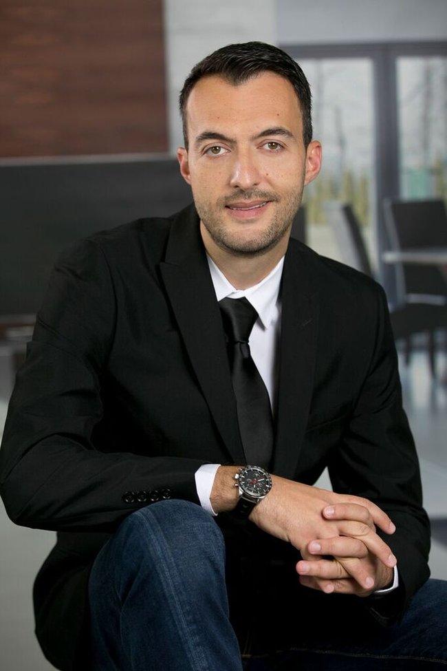 Photo of Mladen