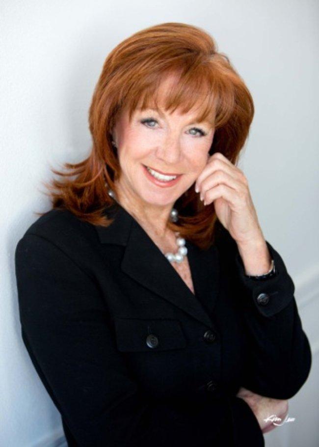 Photo of Susan Feil,