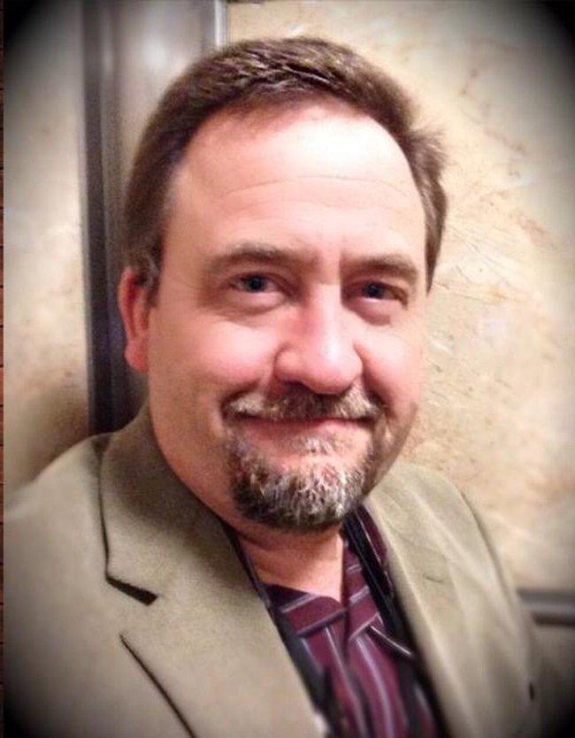 Photo of Todd Gerber,