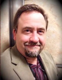 Photo of Todd Gerber