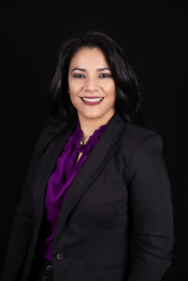 Photo of Maria Santacruz