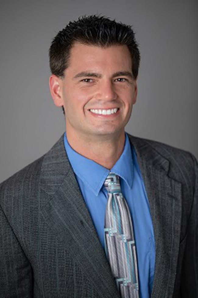 Photo of Zachary Tuohey