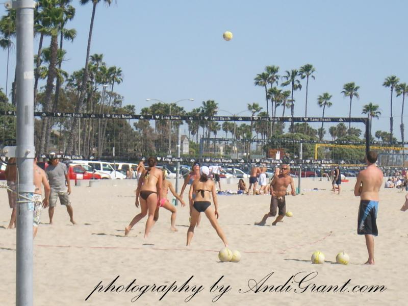 Long Beach Lifestyle Photo (AndiGrant©)
