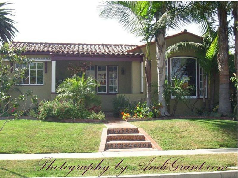 Cal Heights Long Beach 2018 Spanish Home