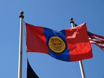 Downey Flag
