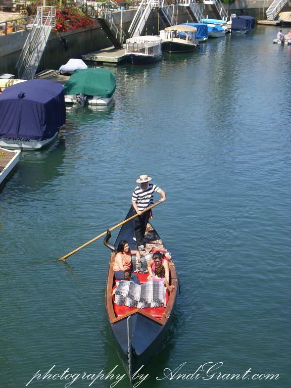 Naples Long Beach Gondola Tour