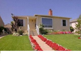 Charming Westchester CA home