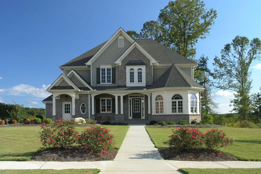 elegant new homes