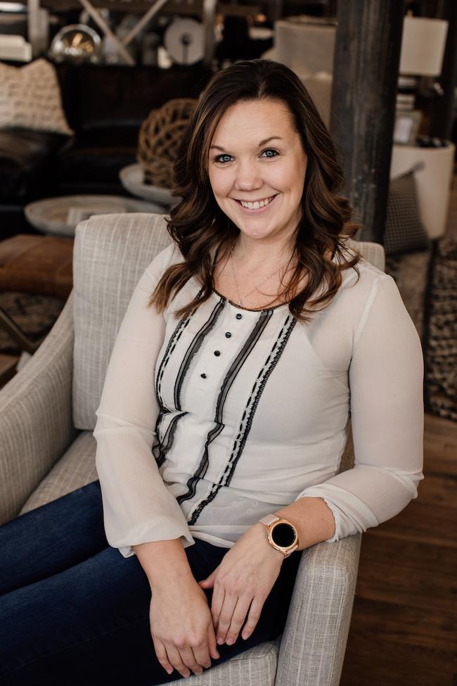 Photo of Allyssa Ott,