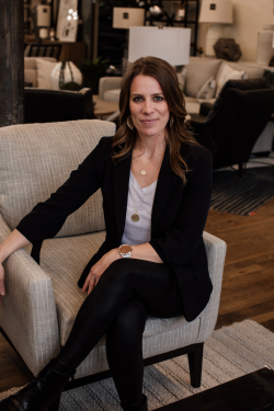 Photo of Danielle Konechne