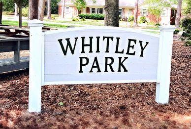 Whitley Park Zebulon NC