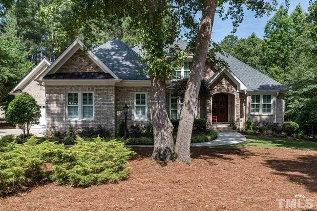 Stonewater Raleigh NC Home