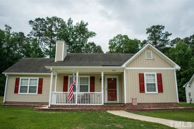 Willow Creek Rocky Mount NC Home