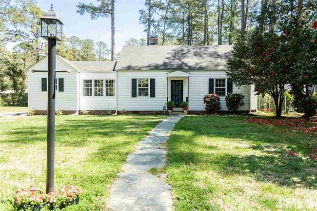 West Haven Rocky Mount NC Home
