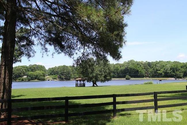 Bunn Lake Estates Zebulon NC Land For Sale