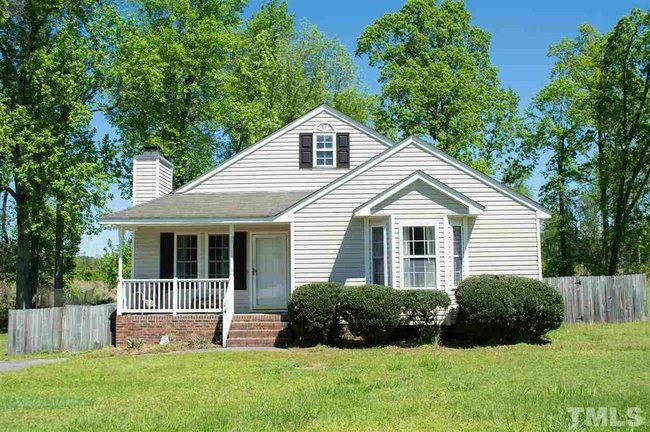 Wellington Place Wendell NC Home