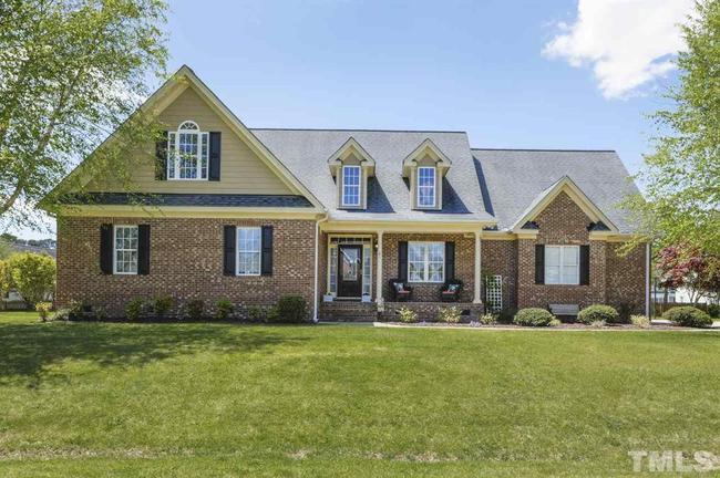 Broadmoor Clayton NC Home
